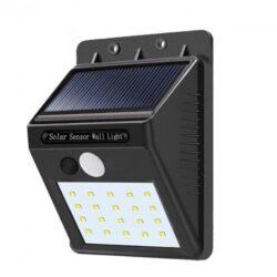 2336271816 w640 h640 2336271816 250x250 - Настінний вуличний свитильник Solar Motion Sensor Light 20 LED