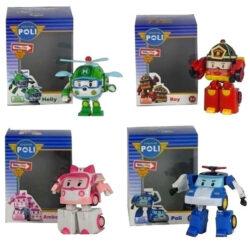 2528944774 w640 h640 2528944774 250x250 - Трансформери Robocar Poli - набір з 4 героїв