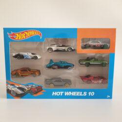 2529344204 w640 h640 2529344204 250x250 - Набір машинок Hot Wheels 10