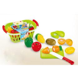 2532430598 w640 h640 2532430598 250x250 - Дитячий набір овочів і фруктів на липучках A-Toys (666-23)