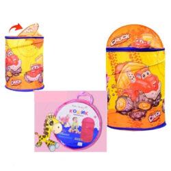 2532727779 w640 h640 2532727779 250x250 - Кошик для зберігання дитячих іграшок GFL-000
