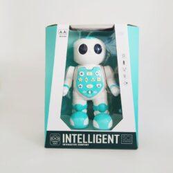 2537421815 w640 h640 2537421815 250x250 - Інтерактивний робот на батарейках Intelligent Robot 610B