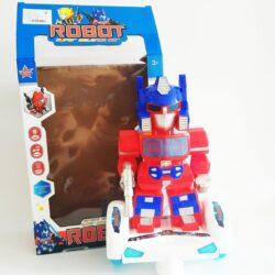 """2554930782 w640 h640 2554930782 250x250 - Іграшковий робот на батарейках """"Robot Super Balance car"""""""