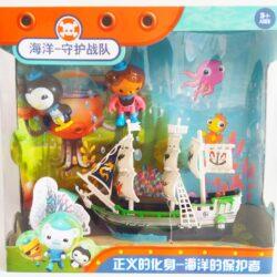 2554963162 w640 h640 2554963162 250x250 - Корабель з ігровими фігурками «Октонавти»