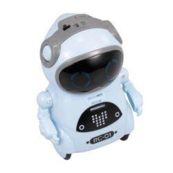 2555572727 w640 h640 2555572727 250x250 - Кишеньковий інтерактивний робот - JIABAILE (939A)