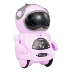 2555572731 w640 h640 2555572731 250x250 - Кишеньковий інтерактивний робот - JIABAILE (939В)