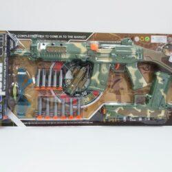 """2561505819 w640 h640 2561505819 250x250 - Дитячий набір зброї """"Fire Power Gun"""""""