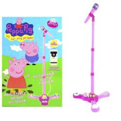 2561868167 w640 h640 2561868167 250x250 - Дитячий мікрофон свинка пеппа