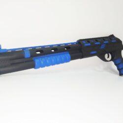 2562816225 w640 h640 2562816225 250x250 - Іграшковий дробовик-трещетка з реалістичним звуком стрільби Синій