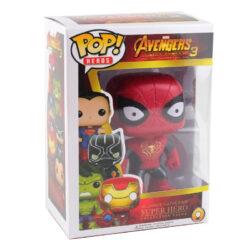 2590526148 w640 h640 2590526148 250x250 - POP HEROES SPIDER MAN Avengers світяться очі