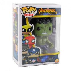 2590543940 w640 h640 2590543940 250x250 - Халк Pop Heroes Hulk Avengers світяться очі