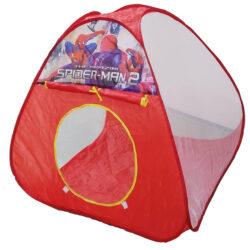 2598999095 w640 h640 2598999095 250x250 - Дитяча ігрова палатка Людина Павук Spider Man