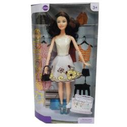 2626561150 w640 h640 2626561150 250x250 - Лялька барбі з сумочкою Sparkle