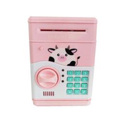 2630561467 w640 h640 2630561467 250x250 - Дитяча скарбничка-сейф з кодовим замком INTELLIGENT Рожевий