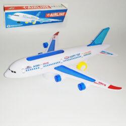 2642150160 w640 h640 2642150160 250x250 - Літак зі звуковими та світловими ефектами