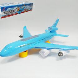 2653251973 w640 h640 2653251973 250x250 - Літак зі звуковими та світловими ефектами