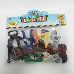 2655620118 w640 h640 2655620118 250x250 - Набір інструментів юного майстра Tool Set (99518-1)