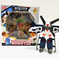 2673194166 w640 h640 2673194166 250x250 - Робот-трансформер Тобот (339-2) Помаранчевий