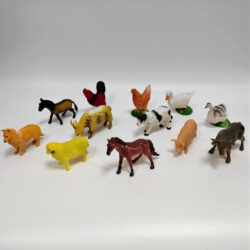 2686370565 w640 h640 nabor figurok domashnih 250x250 - Набір фігурок домашніх тварин Farm Animals