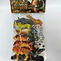 2687354689 w700 h500 nabor figurok dikih 250x250 - Набір фігурок диких тварин Wild Animals