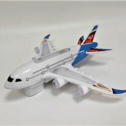 2687374562 w640 h640 2687374562 250x250 - Літак зі звуковими та світловими ефектами Airbus A380