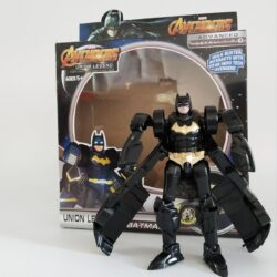 """2692937512 w640 h640 igrushka transformer betmen 250x250 - Іграшка трансформер """"Бетмен"""" Haowan"""