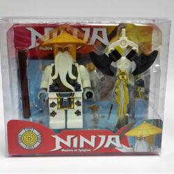 """2695235814 w640 h640 2695235814 250x250 - Фігурка-конструктор """"Лего Ninja: Сенсей Ву"""""""
