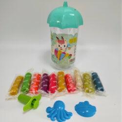 2697134111 w640 h640 2697134111 250x250 - Пластилін play dough 10 кольорів