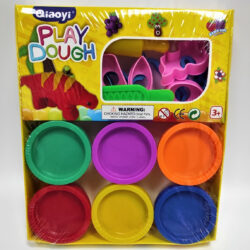 2697280956 w640 h640 2697280956 250x250 - Набір пластиліну play dough 6 кольорів