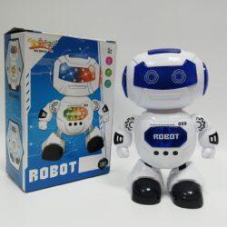 2711533392 w640 h640 detskij interaktivnyj tantsuyuschij 250x250 - Дитячий інтерактивний танцюючий робот (5901В)