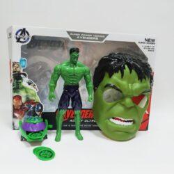 2749572572 w640 h640 nabor halka avengers 250x250 - Набір Халка Avengers 4: Маска, Дискомет, фігурка