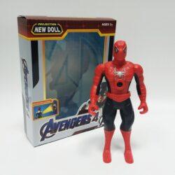 2749905738 w640 h640 2749905738 250x250 - Фігурка Месники Avengers 4: Людина Павук (з проекцією)