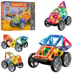 2769211666 w640 h640 2769211666 250x250 - Магнітний конструктор Limo Toy на 32 деталі