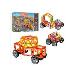2769255465 w640 h640 2769255465 250x250 - Магнітний конструктор Limo Toy на 58 деталей
