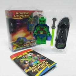 """2806908760 w640 h640 2806908760 250x250 - Фігурка-конструктор """"Lego DC: Марсіанський Мисливець"""""""