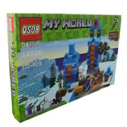 "2877543288 w640 h640 2877543288 250x250 - Конструктор ""Minecraft: My World"" 44046 372 деталі"