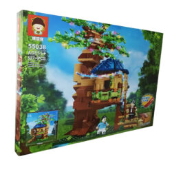 "2882699261 w640 h640 2882699261 250x250 - Конструктор ""Minecraft: My World. Будинок на дереві"" 55038 537+ деталей"