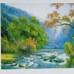 "2895527059 w640 h640 2895527059 250x250 - Картина з страз ""природа"""