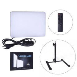 2896360658 w640 h640 2896360658 250x250 - Лампа LED Camera light MM-240 Ra95+