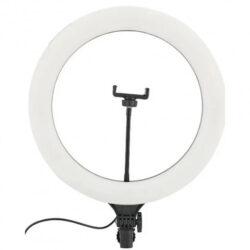 2896499517 w640 h640 2896499517 250x250 - Кільцева UKC LED лампа A390 39 см