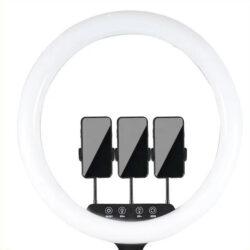 2898910634 w640 h640 2898910634 250x250 - Кільцева Led лампа 45см K18-450CW