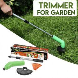 2979607293 w640 h640 2979607293 250x250 - Тример для косіння трави газонокосарка Zip Trim