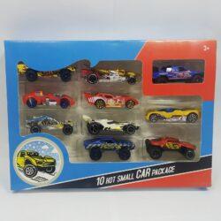 1 14 250x250 - Набір машинок Hot Wheel 1156