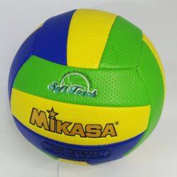 1 250x250 - Волейбольний м'яч Mikasa KMV-505А