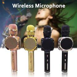 1790579940 w640 h640 1790579940 250x250 - Мікрофон-караоке MAGIC YS-63 з вбудованою колонкою
