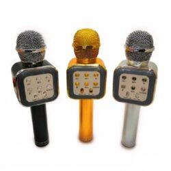 2287598270 w640 h640 2287598270 250x250 - Бездротовий караоке мікрофон WSTER WS-1818