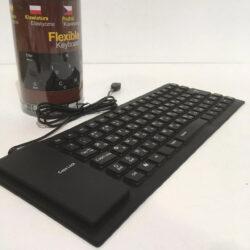 2422333851 w640 h640 gnuchka silikonova klaviatura 250x250 - Силіконова клавіатура Flexible Keyboard X3