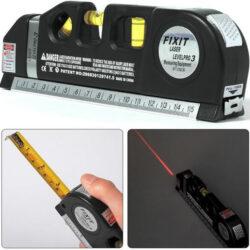 2830094604 w640 h640 2830094604 250x250 - Лазерний рівень з рулеткою FIXIT