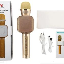 33111528 250x250 - Мікрофон-караоке MAGIC YS-68 з вбудованою колонкою