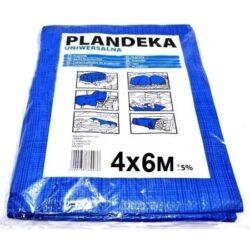 4h6 250x250 - Тент універсальний Plandeka 4х6м